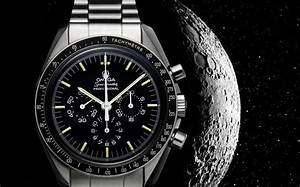 The Story of The Moonwatch - Omega SpeedMaster History