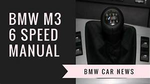 Converting Bmw M3 6 Speed Manual E46 From Smg