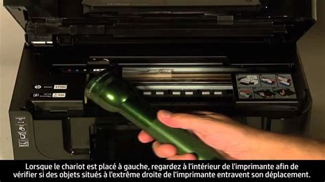 The printing language of this printer is pcl 3 gui, pcl3. Résoudre un problème de bourrage papier - Imprimante e-All-in-One HP Officejet 6500a Plus (E710n ...