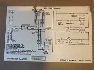 I U0026 39 M Looking For The Wiring Instructions For A Honeywell