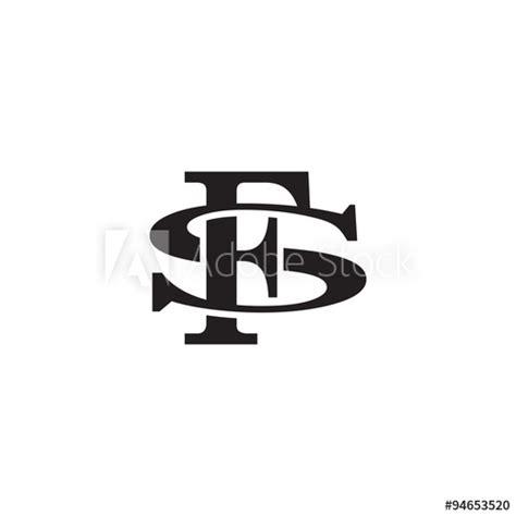 letter    monogram logo stock image  royalty  vector files  fotoliacom pic