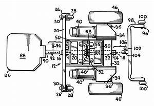 Patent Us6290011  Rear Wheel Drive