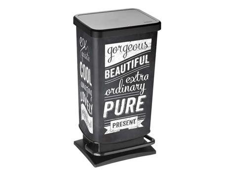 solde cuisine conforama poubelle cuisine 40 l vente de poubelle de
