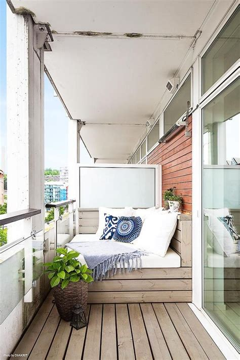 inspiration balcon cocon deco vie nomade