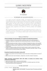 resume kitchen australia kitchen resume sles visualcv resume sles database