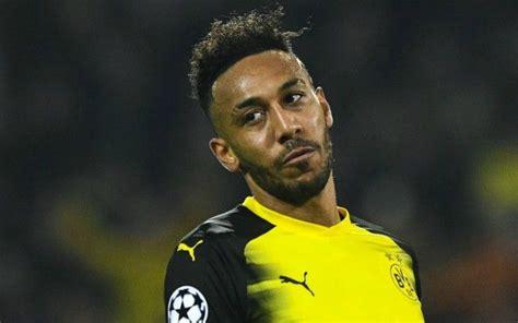 Arsenal transfer news: Aubameyang warning to Gunners