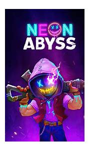 Neon Abyss Neon Abyss wallpapers, Neon Abyss 2020 game ...