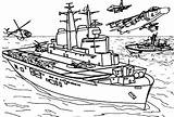 Coloring Carrier Aircraft British Ship Invisible Navy Airplane Coloringsky Colouring Jet Sheet Fighter Uss Truck Cvn Midway Sheets Lego Jets sketch template