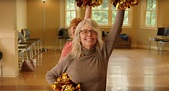 """Trailer Watch: Diane Keaton Forms a Squad in """"Poms ..."""