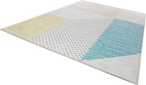 teppich mint rugs glaze hoehe  mm gewebt otto