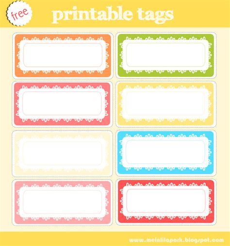 printable label free printable name tag newhairstylesformen2014