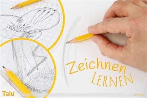 Tipps Zum Zeichnen by Zeichnen Lernen F 252 R Anf 228 Nger Tipps Und Tricks Talu De