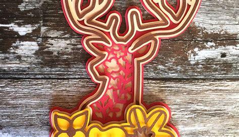 Giraffe mandala svg, giraffe svg cut file, mandala svg, giraffe clipart, giraffe floral decal svg for cricut silhouette png dxf jpeg svg. Layered Giraffe Mandala Svg Free Design - SVG Layered
