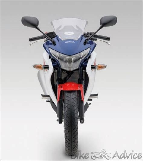 cbr motorcycle price in india honda cbr250r india review price and specifications