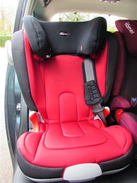 siege auto isofix romer kidfix top produits bébé test le siège auto britax römer