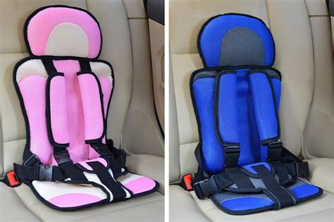2015 design portable baby car seats child safety baby car
