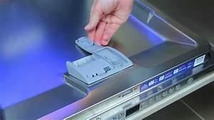 Déboucher Un Lave Vaisselle : ajouter de l 39 agent de rin age dans un lave vaisselle ~ Dode.kayakingforconservation.com Idées de Décoration