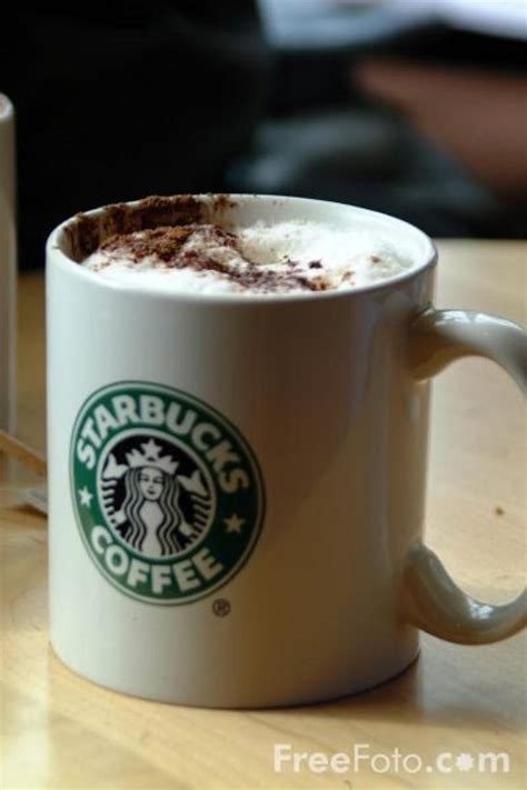 Starbucks mainly has different types of coffees. Starbucks Drinks Defined: Coffee Sizes, Options, and Other Terms | HubPages