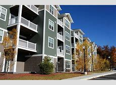 Apartment Complexes SynMar Products