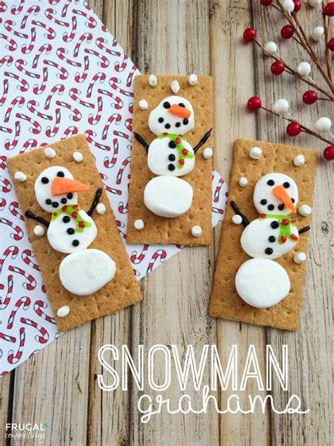 edible crafts  fun  diy holiday crafts