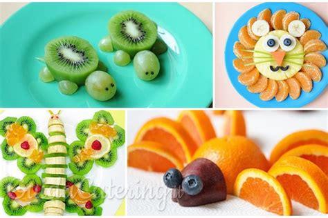 cosi cuisine 5 idee per fare mangiare la frutta ai bambini