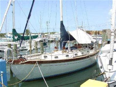 Craigslist Ta Bay Boats by Sailboat For Sale Baba 30 Sailboat For Sale