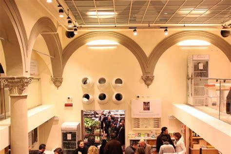 Libreria Marzocco Firenze Apre Eataly A Firenze Il Rinascimento Ispira Lo Store