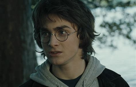 this is what it s like to watch harry potter and the