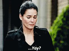 yay gif rizzolieandisles yay great discover share gifs