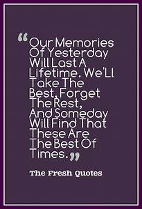 Beautiful Goodbye Quotes – Farewell My friend ⋆ TheFreshQuotes