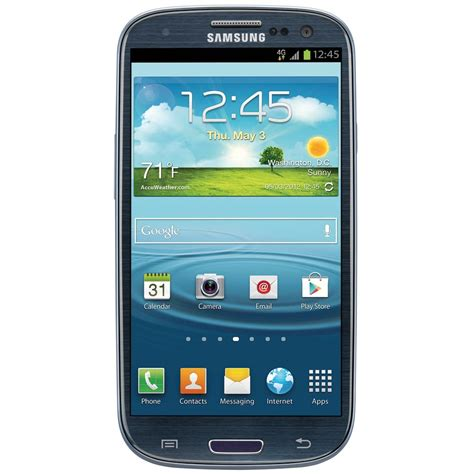 wireless smartphones samsung galaxy s iii t mobile review rating pcmag