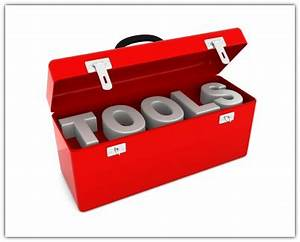 Open Toolbox Clipart (3+)