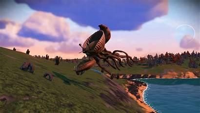 Spaghetti Monster Flying Found