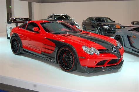 Cool Mercedes Benz