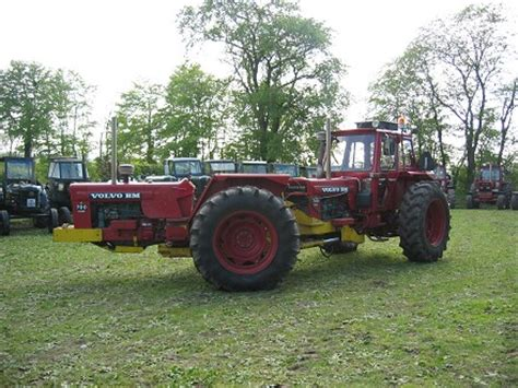 Volvo bm pictures & photos, information of modification ...