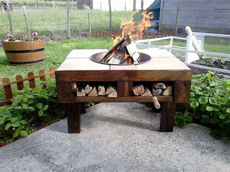 All products from rectangular fire pit coffee table category are shipped worldwide with no additional fees. 10 Indoor Fire Pit Coffee Table Pics
