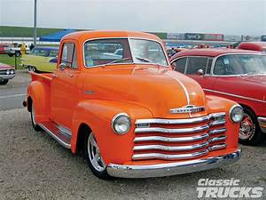 1952 Ford Picup Truck Parts