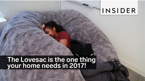 lovesac the big one the lovesac is the one thing your home needs in 2017