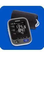 Amazon.com: Omron 3 Series Upper Arm Blood Pressure