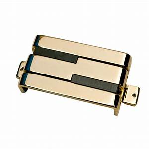 Alumitone Humbucker  U2013 Lace Music Products