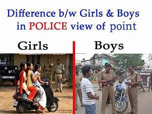Boys Vs Girls Quotes. QuotesGram