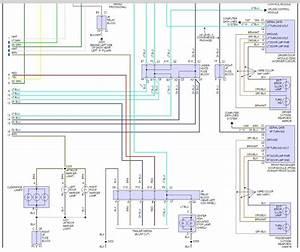 2006 Gmc Sierra Tail Light Wiring Diagram