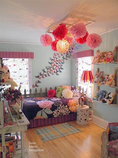 fun  cute kids room decorating ideas digsdigs