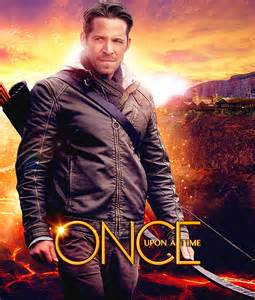 Robin Hood From Once Upon a Time