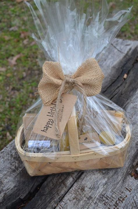 organic gift baskets 39 s day gift basket candles