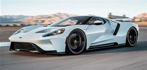 2017 Ford Gt Engine Specs by 2017 Ford Gt Price Specs Engine Top Speed Design