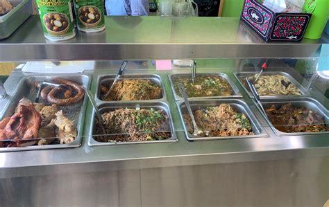We had the kai yaang (stuffed game hen), kaeng hang leh (northern thai sweet. Deliciousness from the Chiang Rai Region at Northern Thai ...