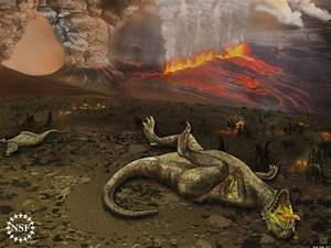 Asteroid Dinosaurs Did Not Kill (page 2) - Pics about space