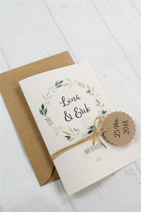 einladungskarten hochzeit marry