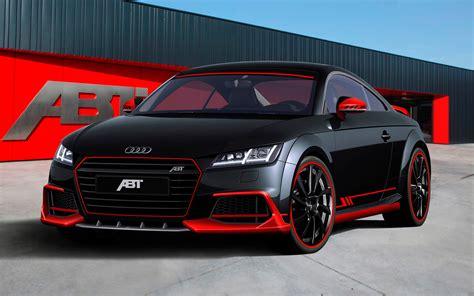 20 Cool Audi Car Wallpapers